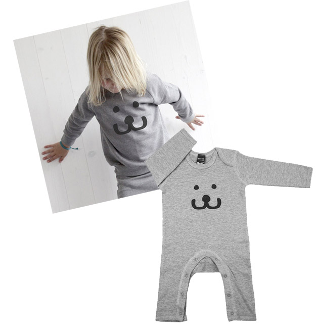 Hektik baby and kids design