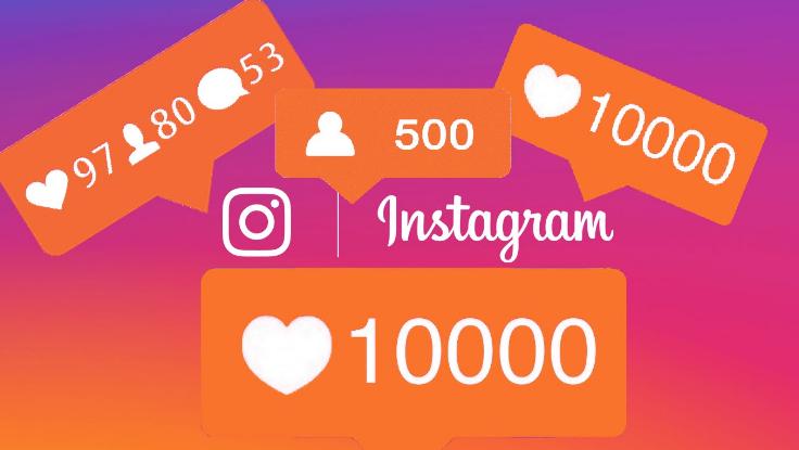 Cara Mendapatkan Banyak Like Dan Followers Di Instagram