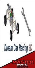 Dream Car Racing 3D PC Full