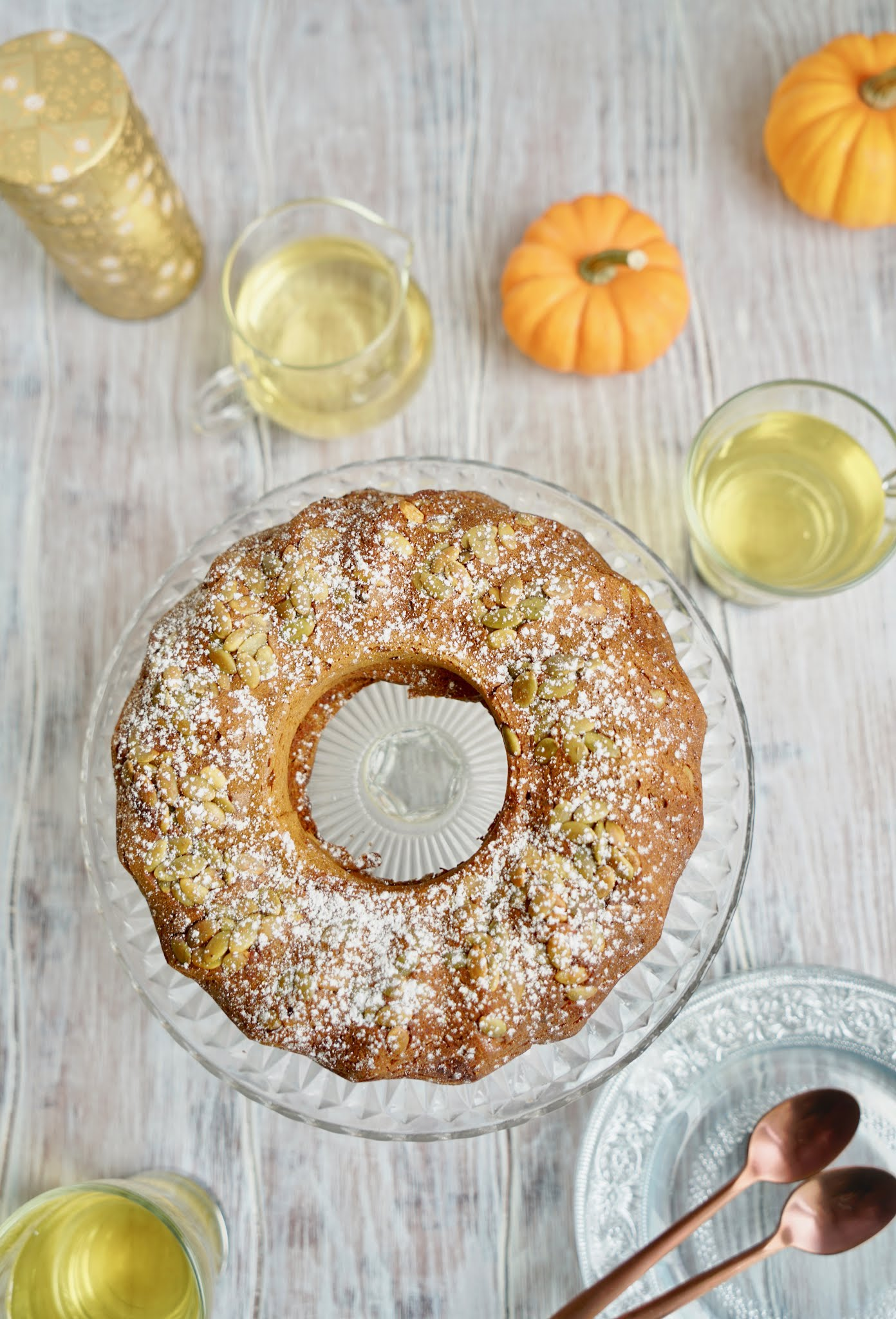 cake , goûter , butternut , courge , épices , cake moelleux , cake d'automne