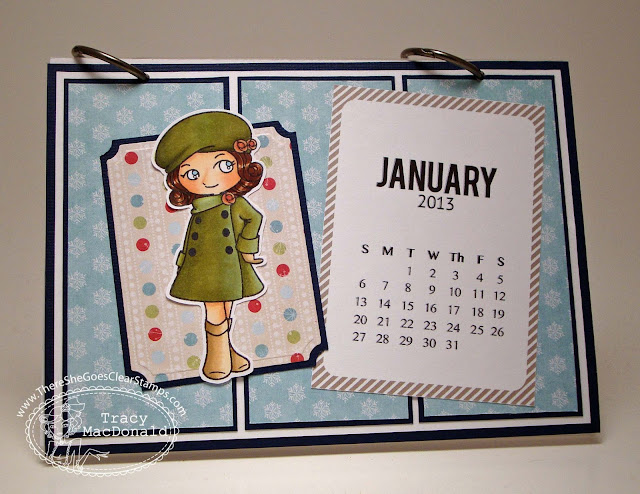 Calendar 2013 Nz Dollar Year 2013 Calendar New Zealand Time And Date There She Goes Clear Stamps Abc Fridaywith Tracy