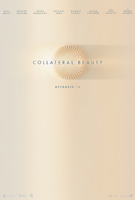 Collateral Beauty (2016) Movie - Sinopsis