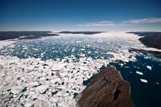 Dua Lapisan Es Terbesar Di Bumi Menghilang Dengan Cepat Dua Lapisan Es Terbesar Di Bumi Menghilang Dengan Cepat