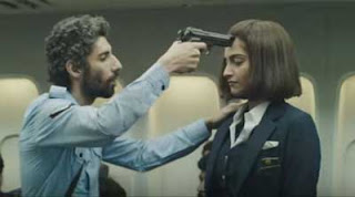 Neerja Movie Dialogues