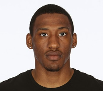 Houston Rockets' Robert Covington