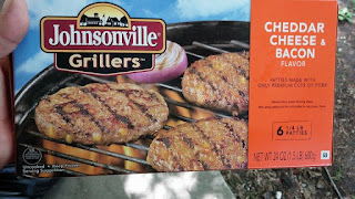 PRODUCT REVIEW: Grillin' Goodness with Johnsonville Grillers
