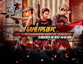 download game first blood indonesia