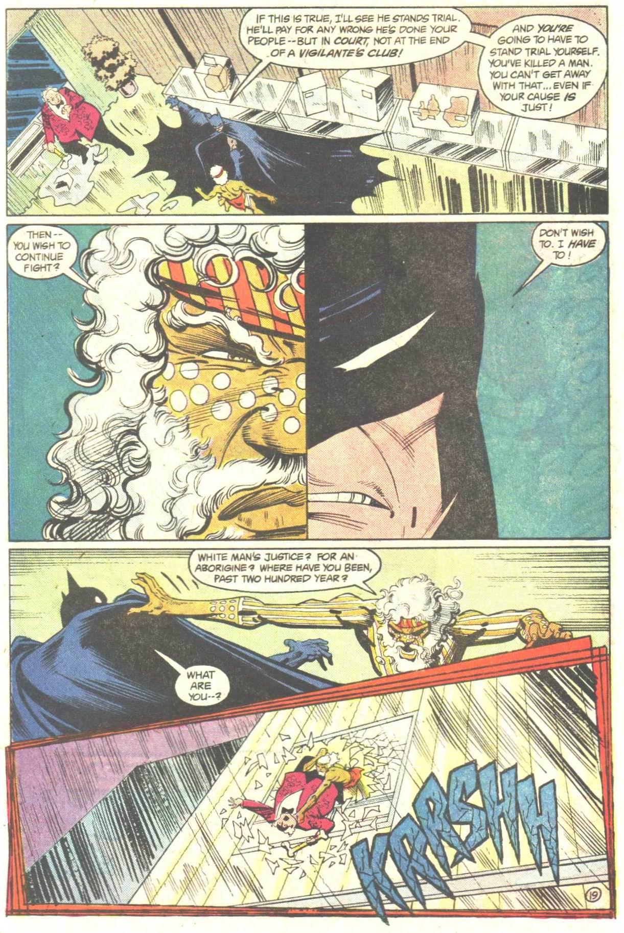 Detective Comics (1937) 591 Page 26