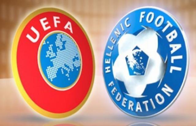 Σχολές προπονητών της Ελληνικής Ποδοσφαιρικής Ομοσπονδίας στην Αργολίδα