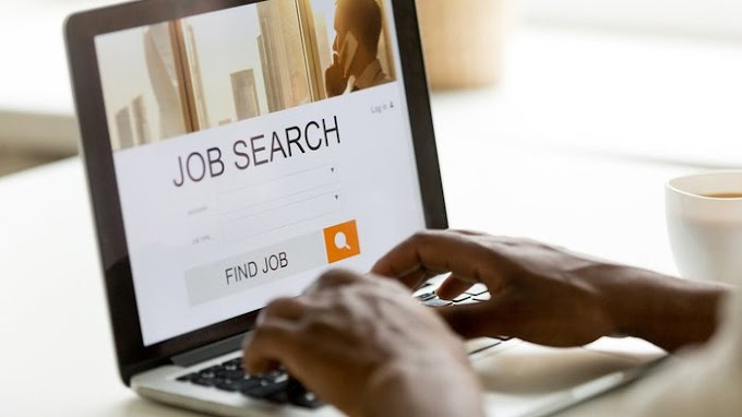 Manfaat & Tips Lowongan Kerja Online