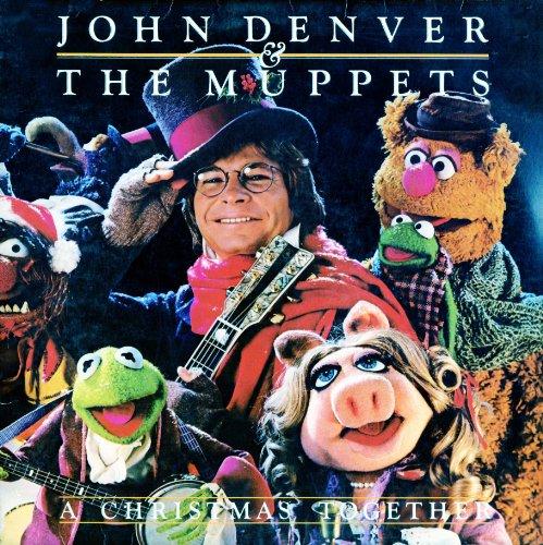 John Denver Christmas.25 Reviews Of Christmas 16 John Denver And The Muppets