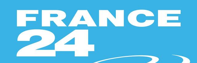 قناة فرانس 24 بث مباشر
