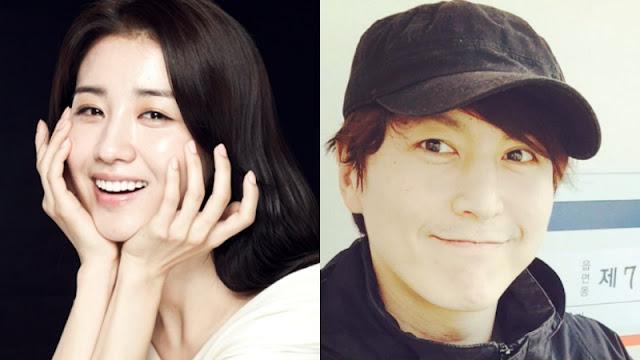 Park Ha Sun chia sẻ mẩu giấy nhắn đáng yêu cho thấy Ryu Soo Young là người chồng hoàn hảo