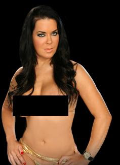 Queen of the ring chyna