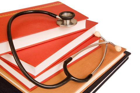 List of Best Books For Medical Students n Doctors