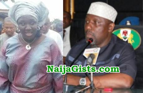 ogechi ololo impostor curses nigerians