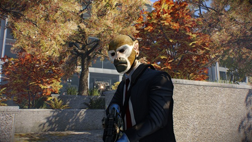 Download Payday 2: Game of The Year Edition - PC (Completo em Torrent)
