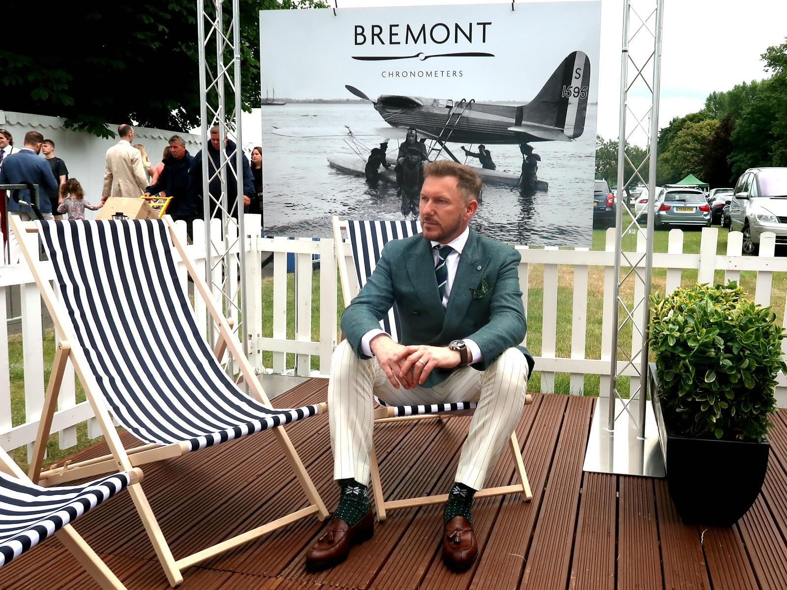 Bentley launch new mens fragrance