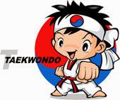 Tae Kwon Do de Corea
