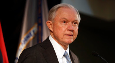 Trump Mulls AG Recess Appointment In Face Of Growing Support For Sessions