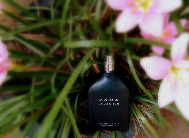 #MensFashionAllIndia | Zara Collection Eau De Toilette