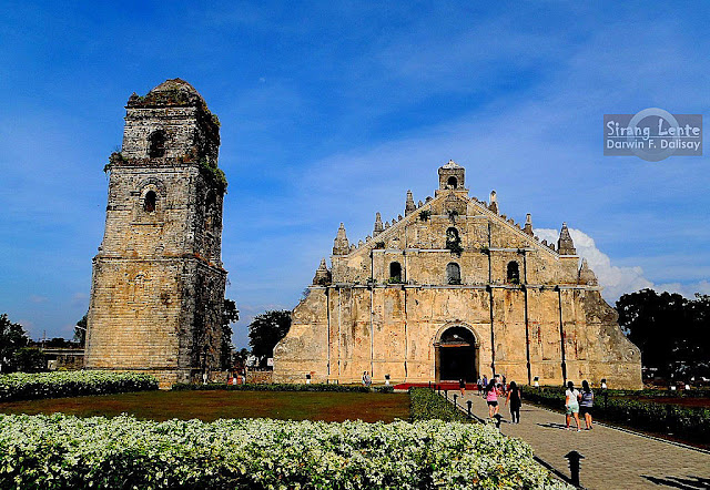 Paoay Chruch