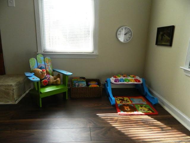 Setting Up a Montessori Home Part 3 {Montessori on a Budget}
