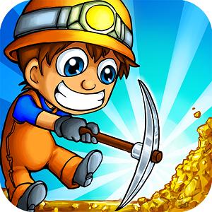 pada kesempatan kali ini admin akan membagikan sebuah game mod apk terbaru yang bergenre  Idle Miner Tycoon v2.7.1 Mod Apk (Unlimited Money)