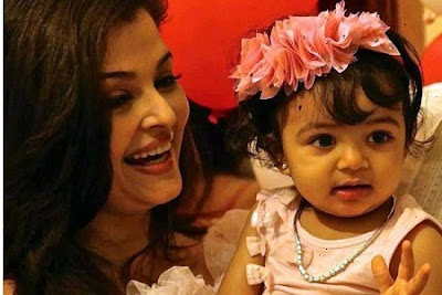 Top 10 Famous Celebrity Kids In India