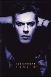 Poster Eddie Izzard: Circle