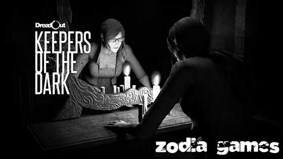 dreadout keepers of the dark