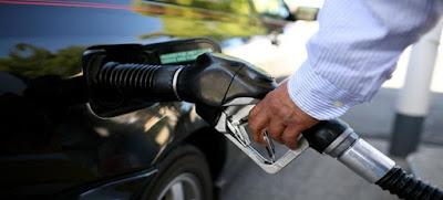 Ποιο είναι το απίστευτο κόλπο για να καίει το αυτοκίνητο 56% λιγότερη βενζίνη!