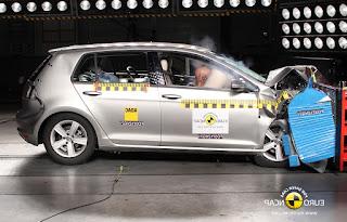 Banyak sekali teknologi teknologi yang ditemukan dan diaplikasikan pada bidang otomotif k Pengertian Teknologi Crumple Zone Pada Mobil Dan Cara Kerjanya