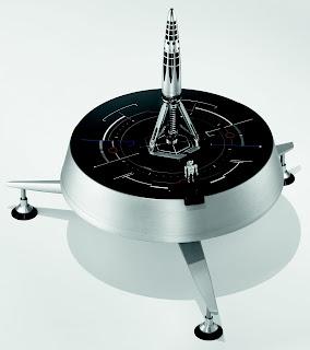 MB&F Caran d'Ache Astrograph