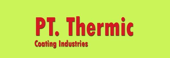 Lowongan Kerja PT. Thermic Coating Industries Jakarta