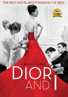 Dior and I [2014] [DVD5] [NTSC/R1]