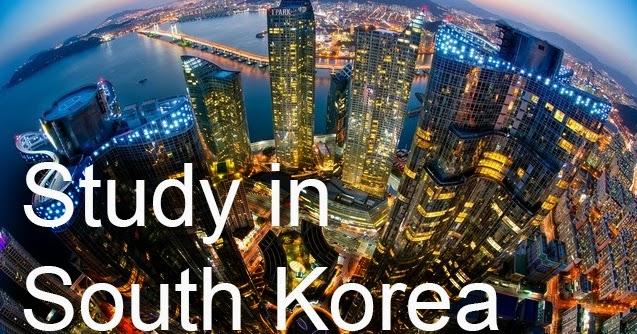 Beasiswa Pendidikan Master (S2) dari Pemerintah Korea