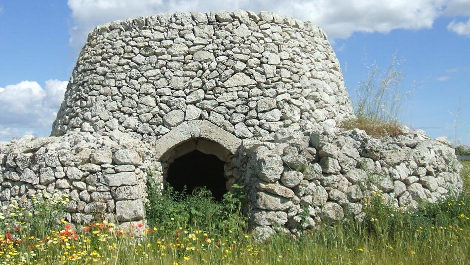 Quotidiano Honebu di Storia e Archeologia Nuraghi di oggi