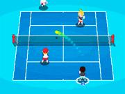 Flash Tennis Friv