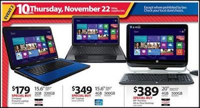 Target Laptop Black Friday