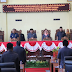 Rapat Paripurna, Pemkab Lampung Timur Defisit Rp 50 M