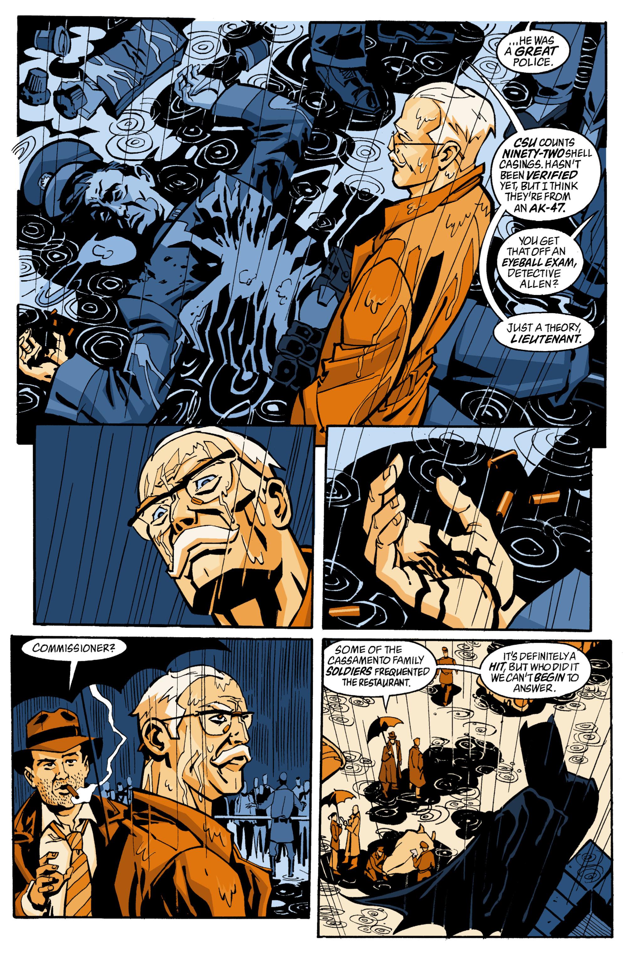 Detective Comics (1937) 742 Page 6