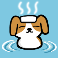 Animal Hot Springs – Relaxing With (Mod Apk Infinite Acorn)