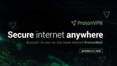 تطبيق-ProtonVPN