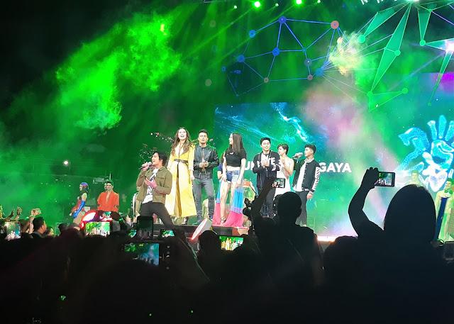 Natasha Concert