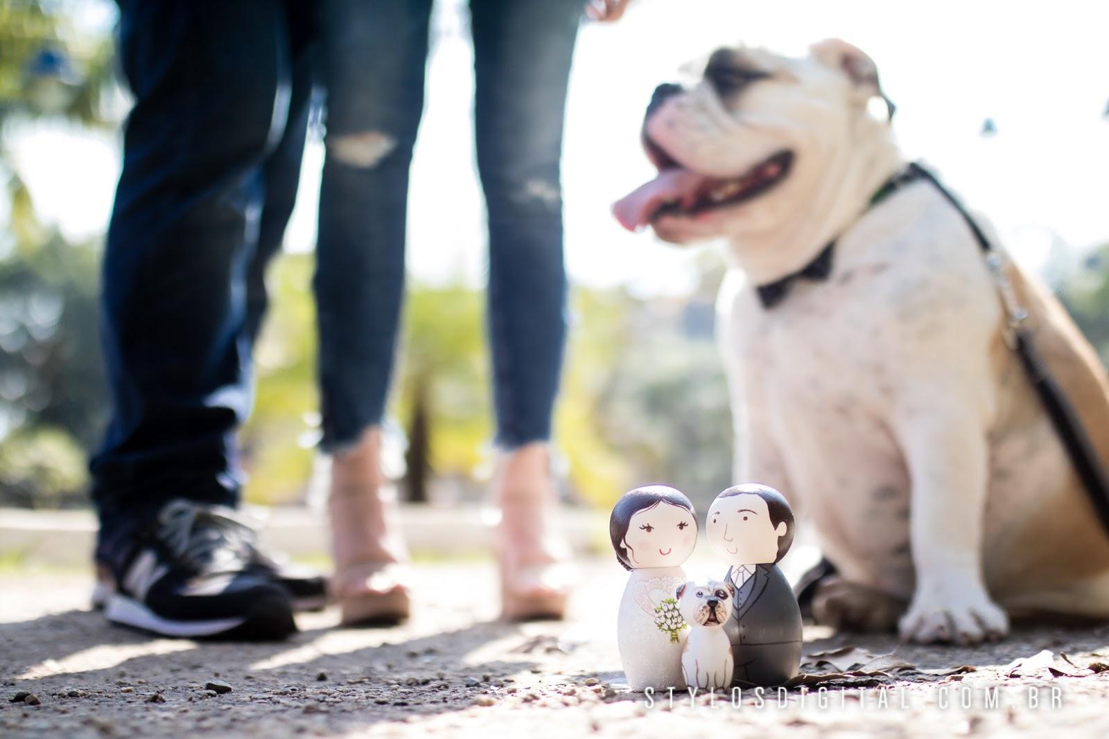 casamento cachorro