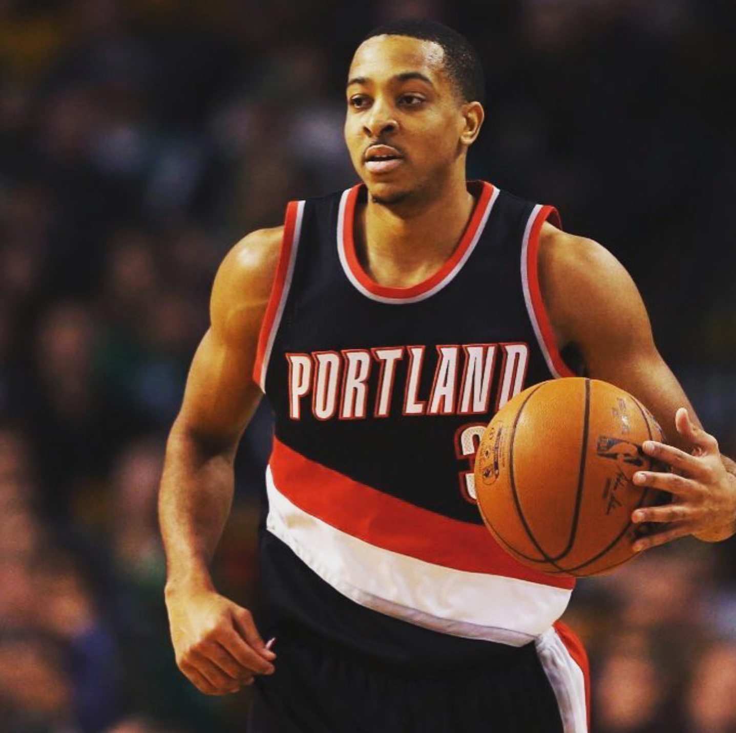 El Clutch Deportivo ClutchNBA CJ McCollum gana el Most Improved