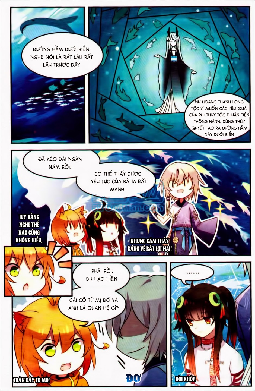 a3manga.com thien hanh thiet su chap 20