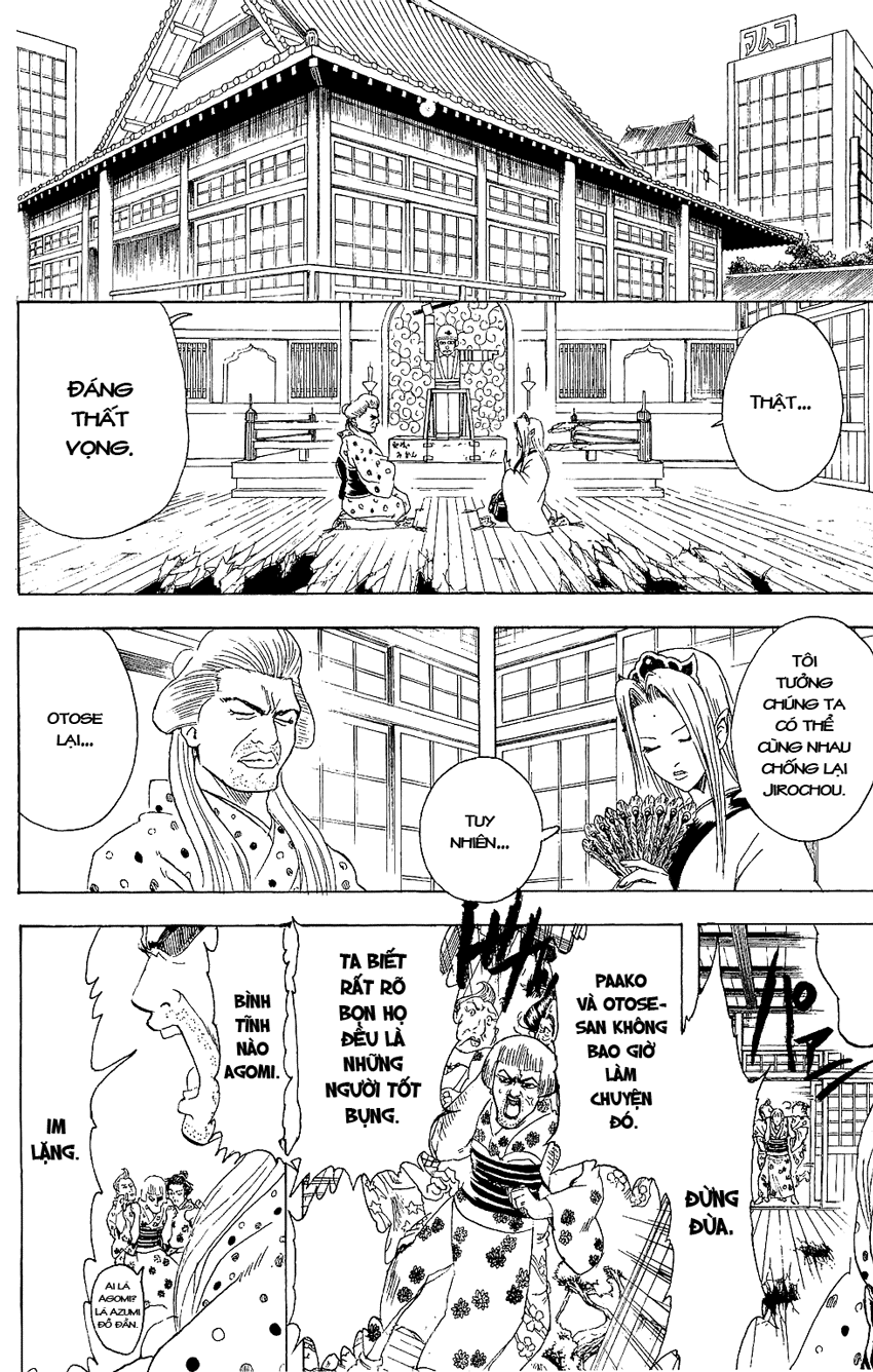 Gintama Chap 299 page 13 - Truyentranhaz.net