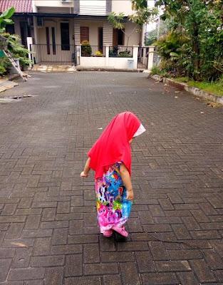 kegiatan untuk anak yang aktif